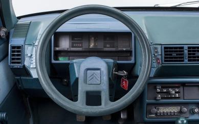 Citroen BX 1982-86