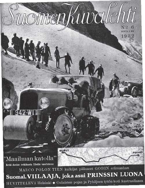 citroen-kegresse_suomen-kuvalehti_1932